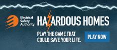 Hazardous Homes Game